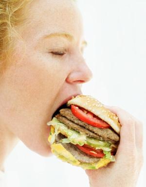 Kan mindful eten mislukken?