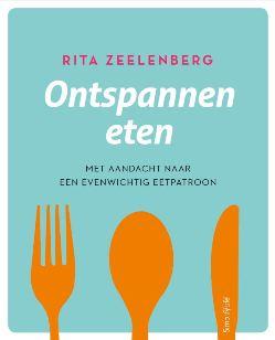 Boek ontspannen eten