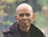 Thich Nhat Hanh voeding