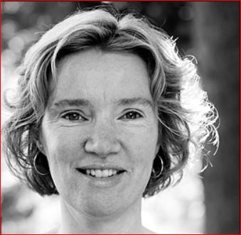 Agnes de Jong