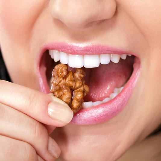 Mondhonger mindful eten