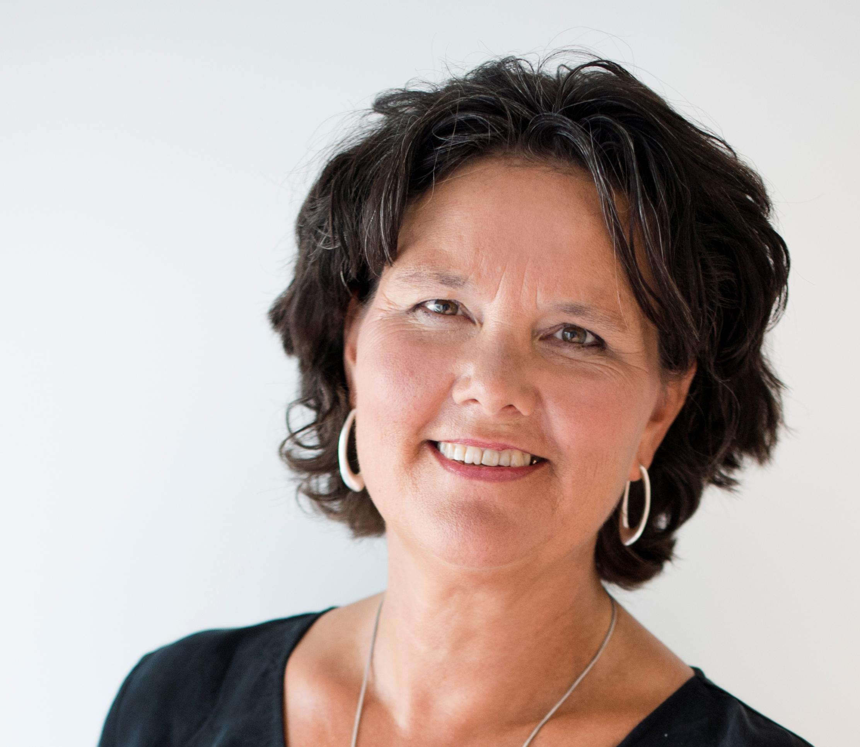 Rita Zeelenberg. Foto: Psychologie Magazine